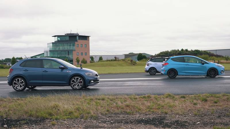 Battle Of The Hot Budget Hatches: The Hyundai i20 N vs Ford Fiesta ST vs Volkswagen Polo GTI - image 1020310