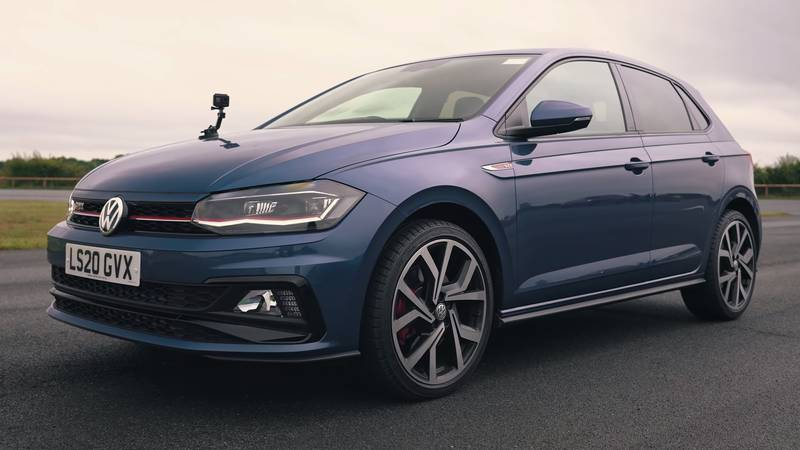 Battle Of The Hot Budget Hatches: The Hyundai i20 N vs Ford Fiesta ST vs Volkswagen Polo GTI - image 1020338
