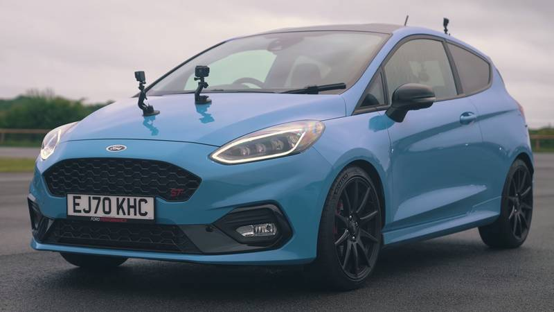 Battle Of The Hot Budget Hatches: The Hyundai i20 N vs Ford Fiesta ST vs Volkswagen Polo GTI - image 1020339