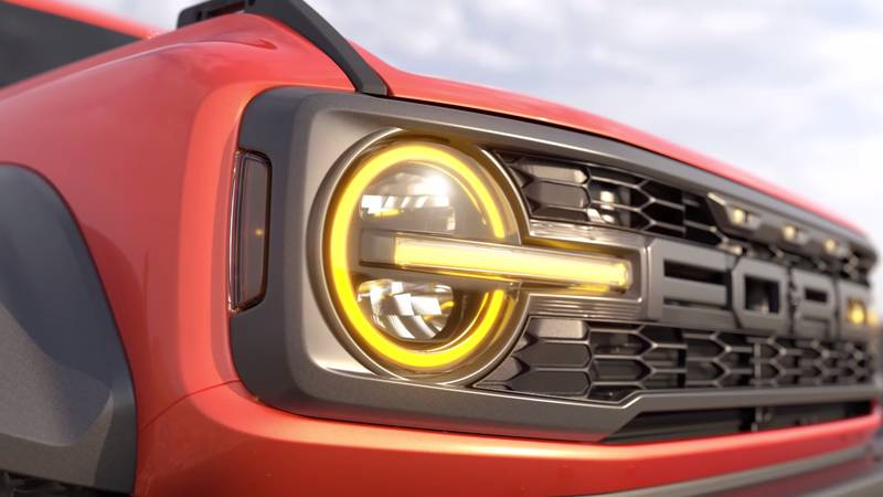 It's Official: The Ford Bronco Raptor Is Coming in 2022! - image 1019186