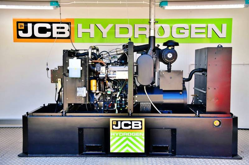 Did This Construction Company Just Save the Internal Combustion Engine? - image 1018251