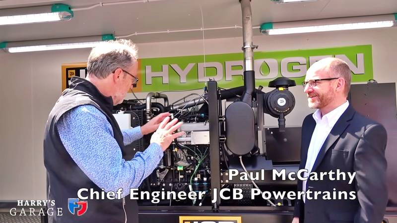 Did This Construction Company Just Save the Internal Combustion Engine? - image 1018255