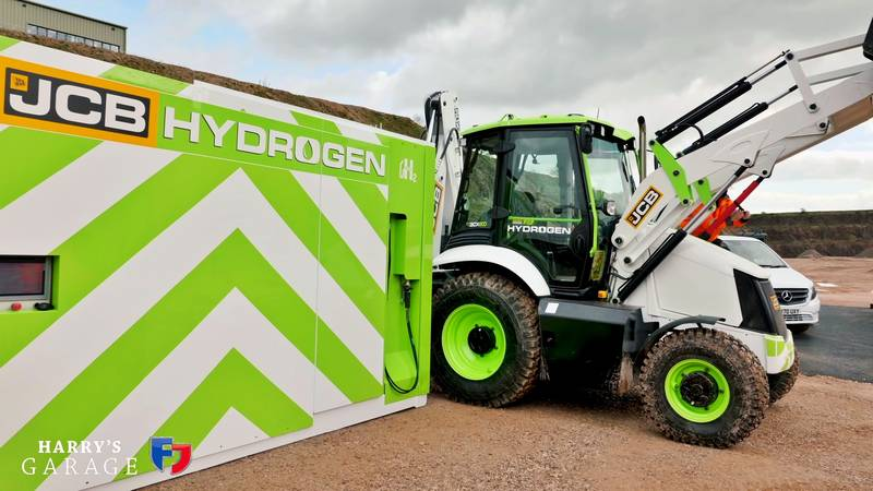 Did This Construction Company Just Save the Internal Combustion Engine? - image 1018256