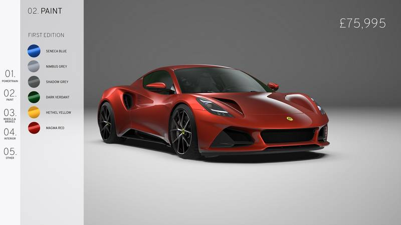 What You Need to Know About The Lotus Emira - image 1018985