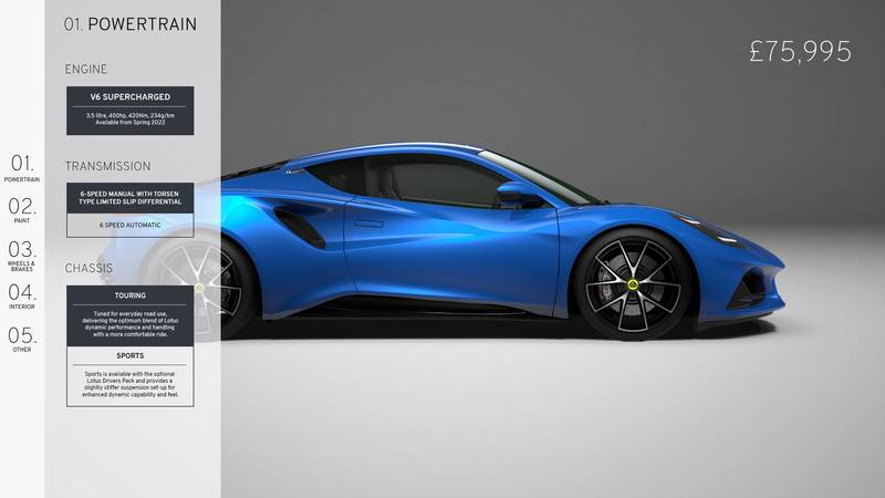 What You Need to Know About The Lotus Emira - image 1018981