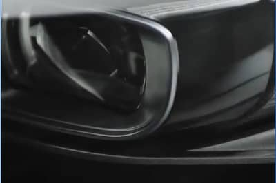 Mercedes-Benz Teases The EQE Ahead Of Its Reveal Next Week - image 1013686