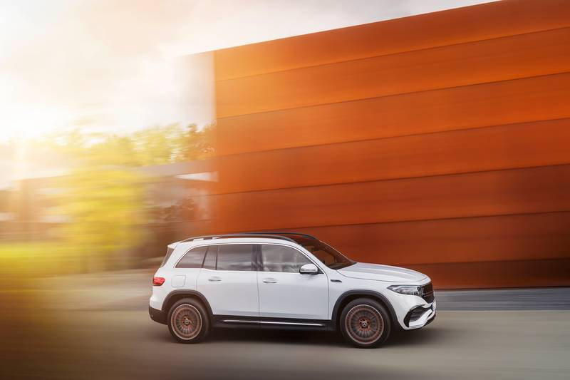 Mercedes-Benz Goes On A Reveal Spree In Munich To Maintain The EV EQ-uilibrium - image 1014719