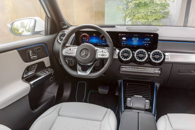 Mercedes-Benz Goes On A Reveal Spree In Munich To Maintain The EV EQ-uilibrium - image 1014731