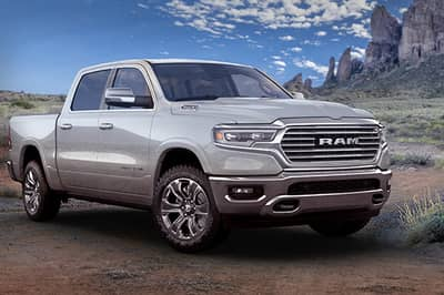 Ram Comes Up With A New TRX 'Ignition' Edition Along With A Couple Of Special Editions For The 1500 - image 1020622