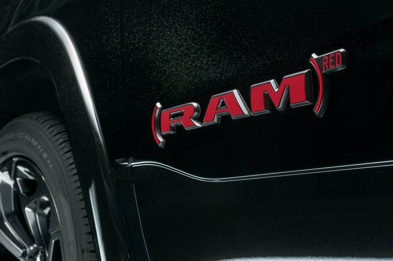 Ram Comes Up With A New TRX 'Ignition' Edition Along With A Couple Of Special Editions For The 1500 - image 1020624
