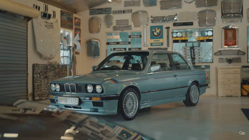 The BMW 333i Is The Rare Version of the E30 You Probably Forgot About - image 1015655