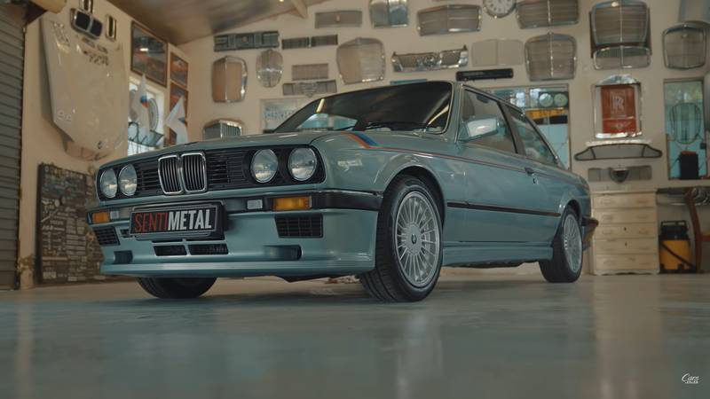 The BMW 333i Is The Rare Version of the E30 You Probably Forgot About - image 1015656