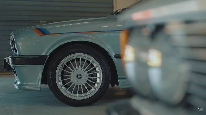 The BMW 333i Is The Rare Version of the E30 You Probably Forgot About - image 1015659