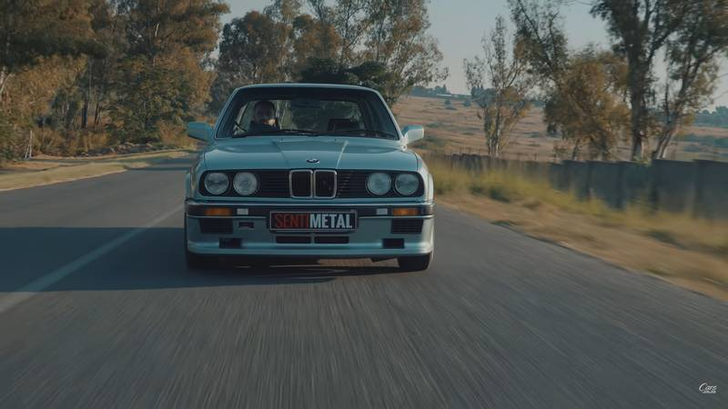 The BMW 333i Is The Rare Version of the E30 You Probably Forgot About - image 1015660