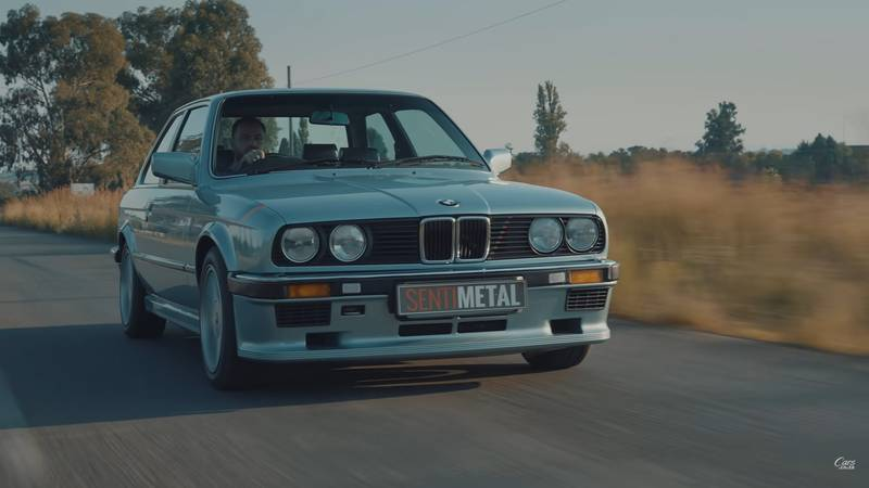 The BMW 333i Is The Rare Version of the E30 You Probably Forgot About - image 1015661