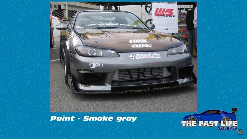 The Fast And Furious Tokyo Drift Nissan S15 Is Very Much Alive - image 1017500
