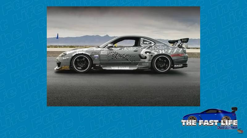 The Fast And Furious Tokyo Drift Nissan S15 Is Very Much Alive - image 1017501