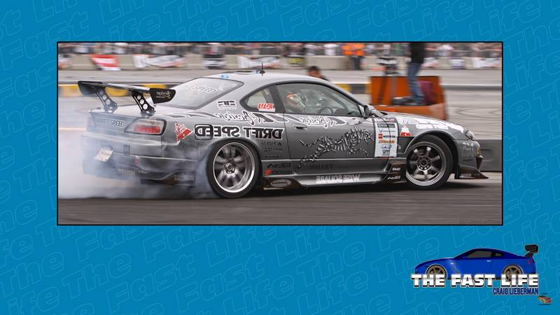 The Fast And Furious Tokyo Drift Nissan S15 Is Very Much Alive - image 1017505