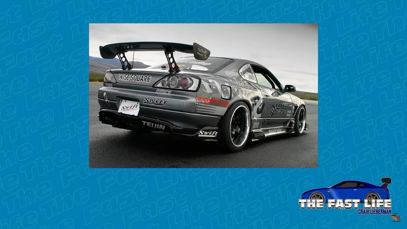 The Fast And Furious Tokyo Drift Nissan S15 Is Very Much Alive - image 1017507