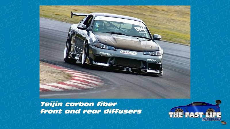 The Fast And Furious Tokyo Drift Nissan S15 Is Very Much Alive - image 1017499
