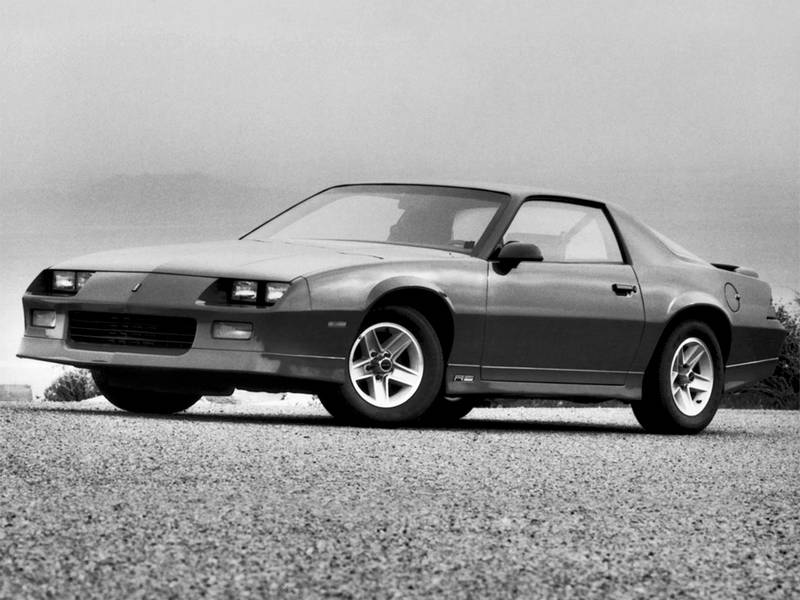 The Greatest Cars Deprived Of A Manual Transmission - image 1020138