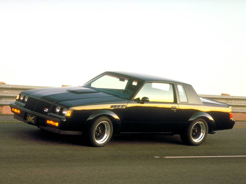 The Greatest Cars Deprived Of A Manual Transmission - image 1020132
