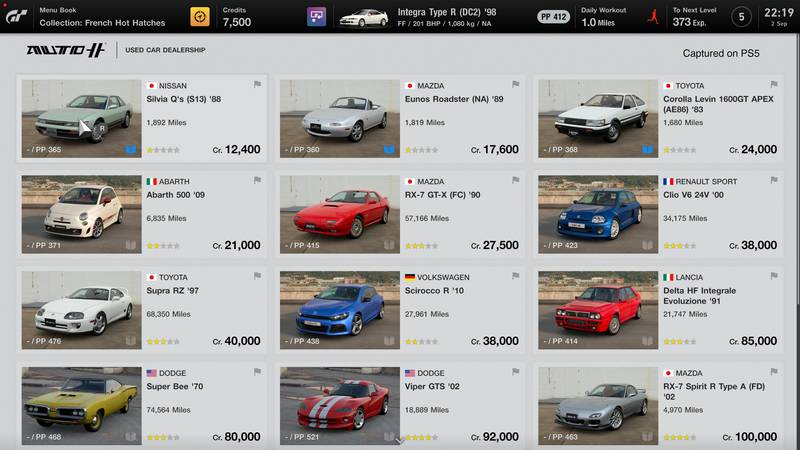 Gran Turismo Is Finally Making A Return After A 5 Year Hiatus - image 1017952