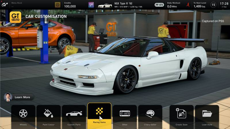 Gran Turismo Is Finally Making A Return After A 5 Year Hiatus - image 1017953