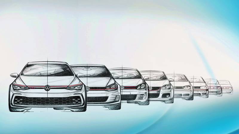 The Time Is Near: Death Is Coming for Volkswagen's Manual Transmission - image 1016125