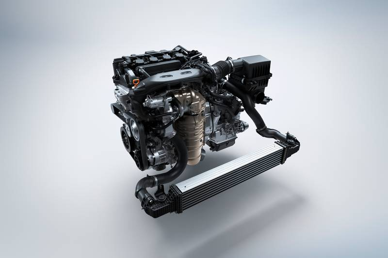 What Engines Can We Expect In The 2023 Acura Integra? - image 1019295