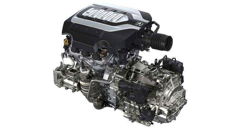 What Engines Can We Expect In The 2023 Acura Integra? - image 1019296