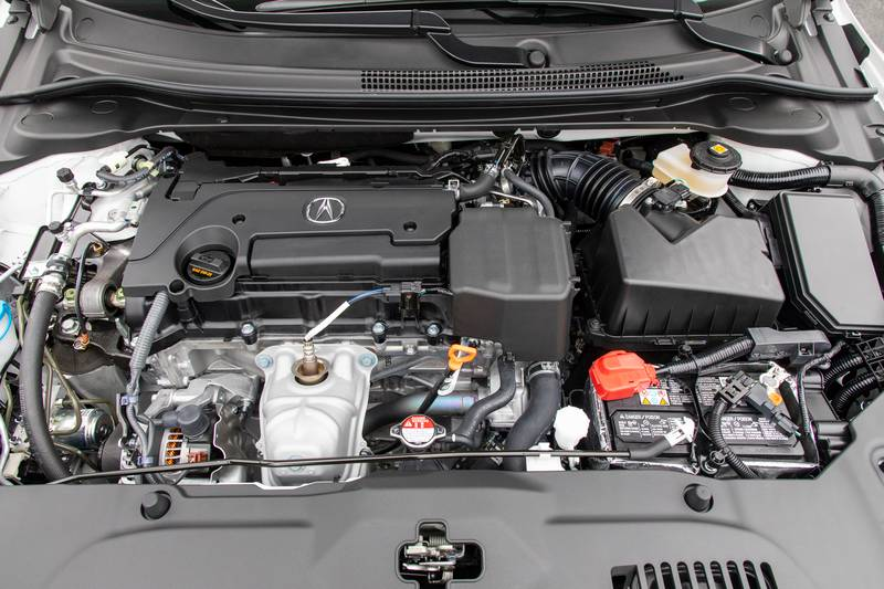 What Engines Can We Expect In The 2023 Acura Integra? - image 1019294