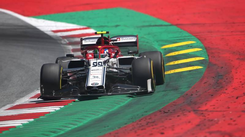 Sausage Curbs in F1: Boon or Bane? - image 1023021