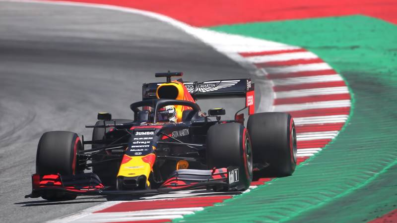 Sausage Curbs in F1: Boon or Bane? - image 1023013
