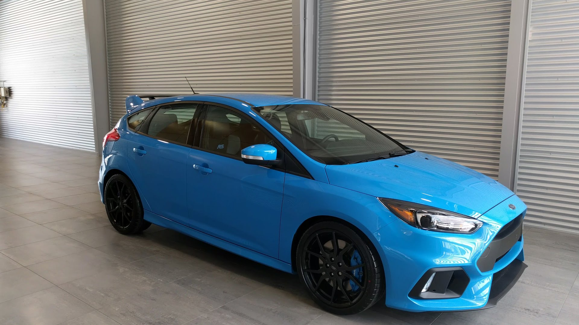 2016 ford focus rs by hennessey car review top speed. Black Bedroom Furniture Sets. Home Design Ideas