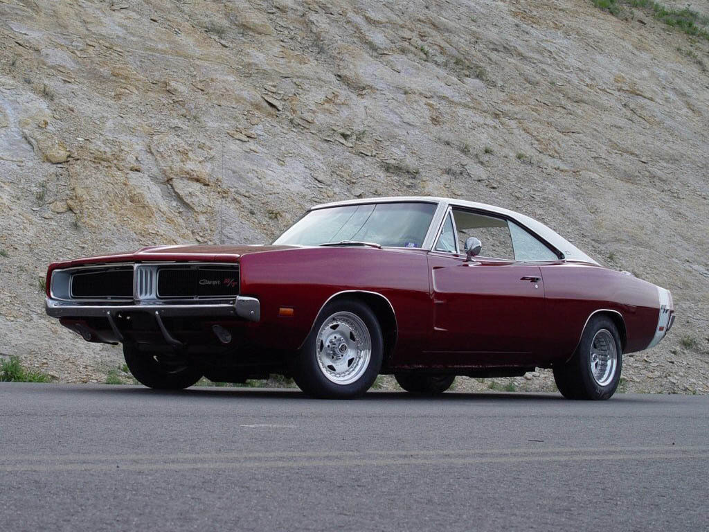 1968 - 1978 Dodge Charger RT History | Top Speed