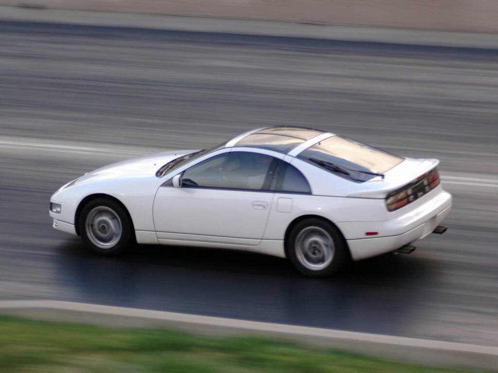 1991 1996 nissan 300zx review top speed. Black Bedroom Furniture Sets. Home Design Ideas