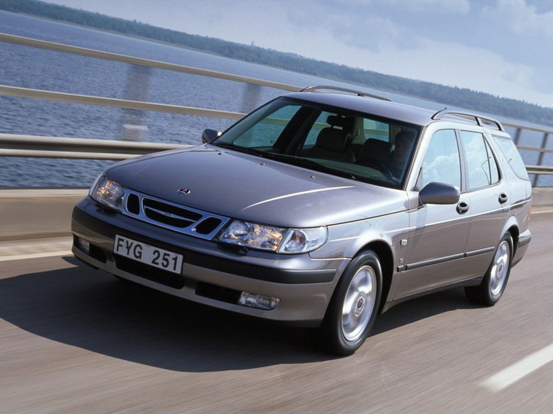 1995 saab 9 5 se wagon review top speed. Black Bedroom Furniture Sets. Home Design Ideas
