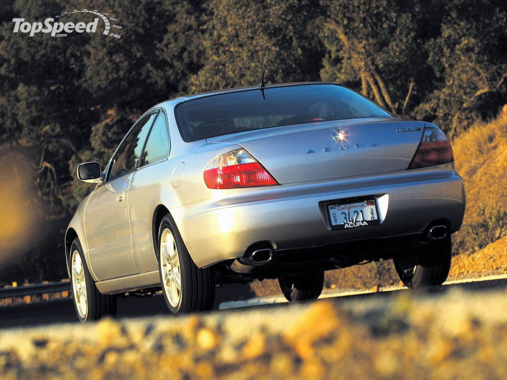 1996 acura cl type s picture 68 car review top speed. Black Bedroom Furniture Sets. Home Design Ideas