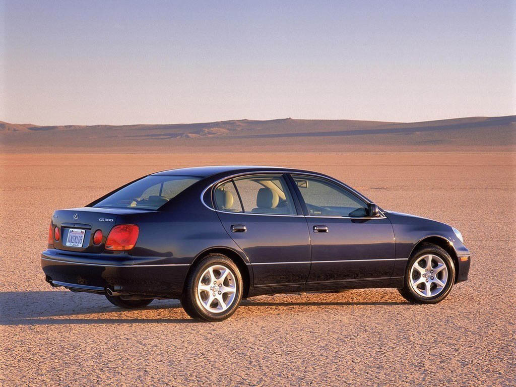 1997 lexus gs 300 review top speed. Black Bedroom Furniture Sets. Home Design Ideas