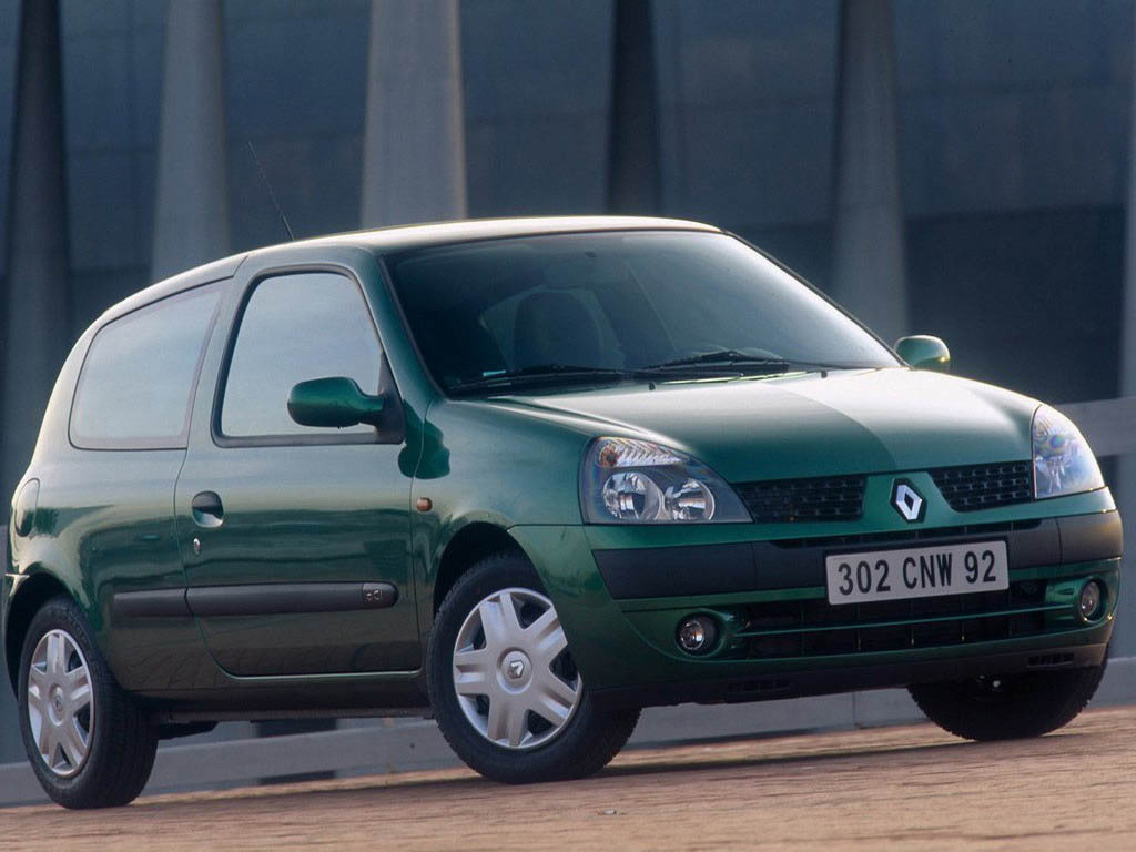 1998 2001 renault clio ii review top speed. Black Bedroom Furniture Sets. Home Design Ideas