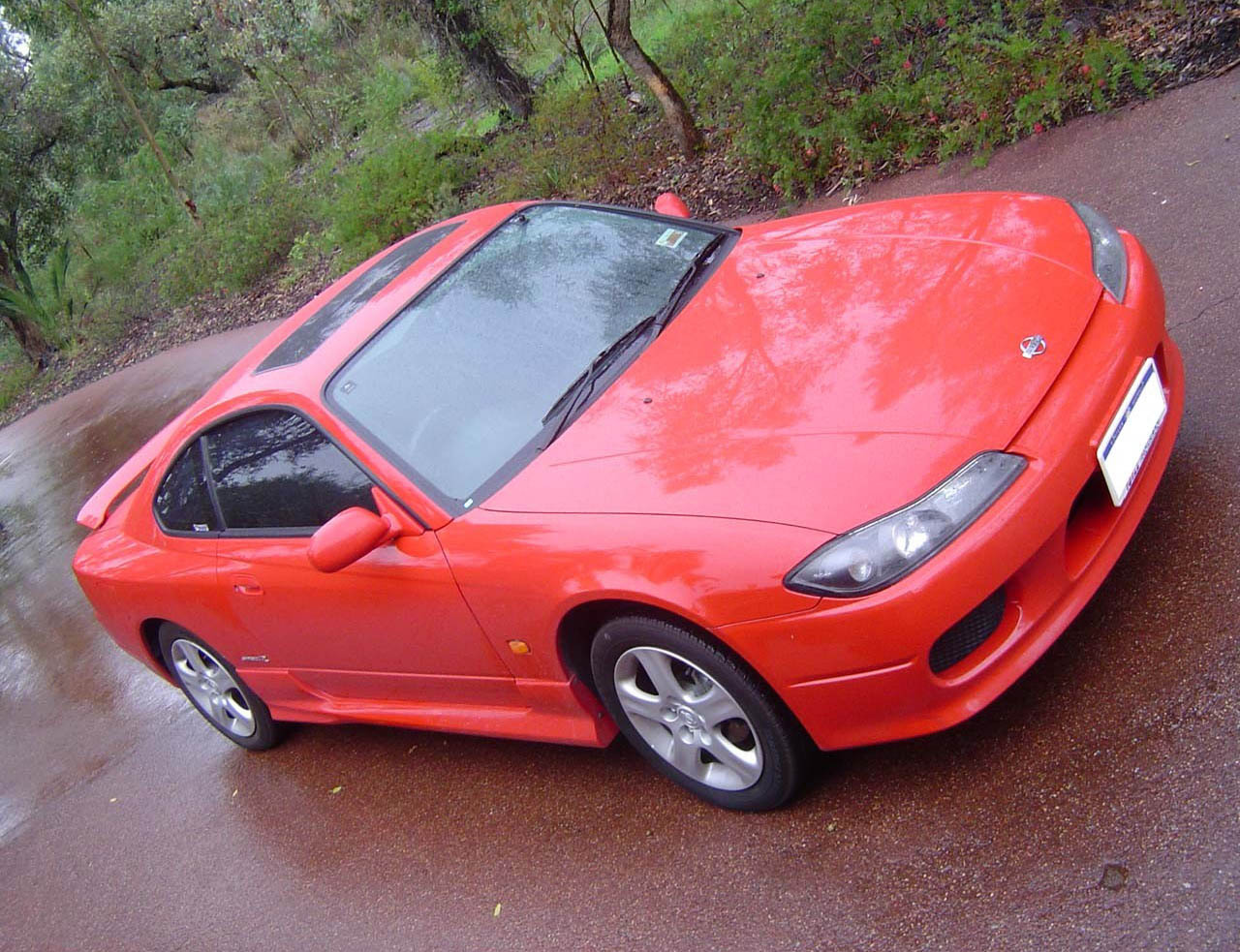 The S15 Is A Rear Wheel Drive Sports Coupe, Powered By Nissanu0027s SR20DET; A  2.0 Litre In Line 4 Cylinder Turbocharged Engine With Air To Air  Intercooler That ...