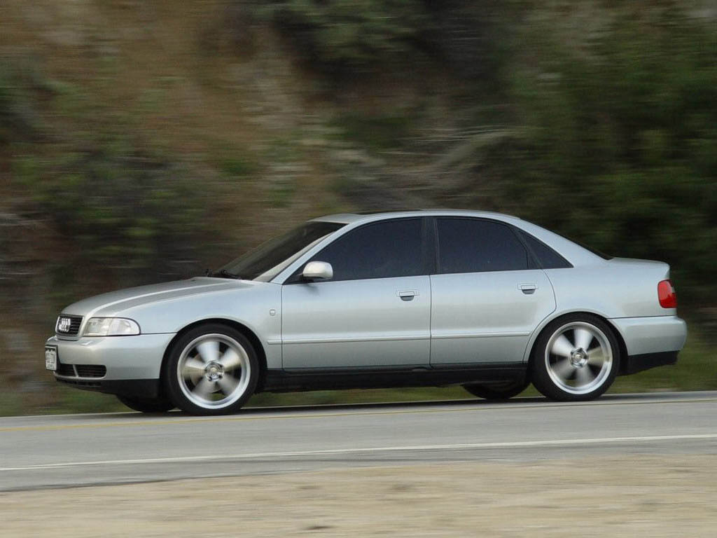 2000 audi a4 1 8t review top speed. Black Bedroom Furniture Sets. Home Design Ideas