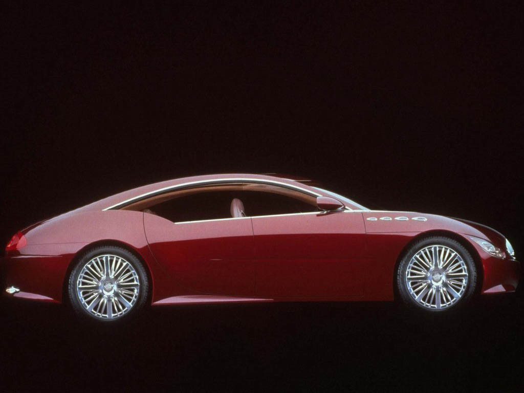 2000 buick lacrosse concept review top speed. Black Bedroom Furniture Sets. Home Design Ideas