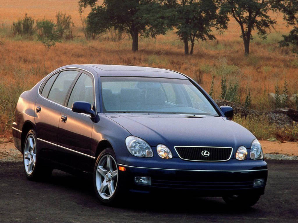 The gs sedans return with minimal revisions to the interior and exterior the gs sedan model line includes the gs 400