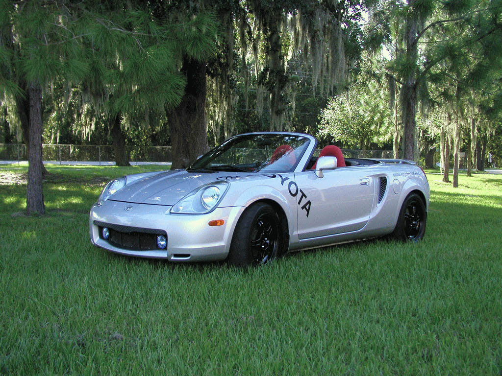2000 2005 Toyota Mr2 Spyder Gallery 16095 Top Speed