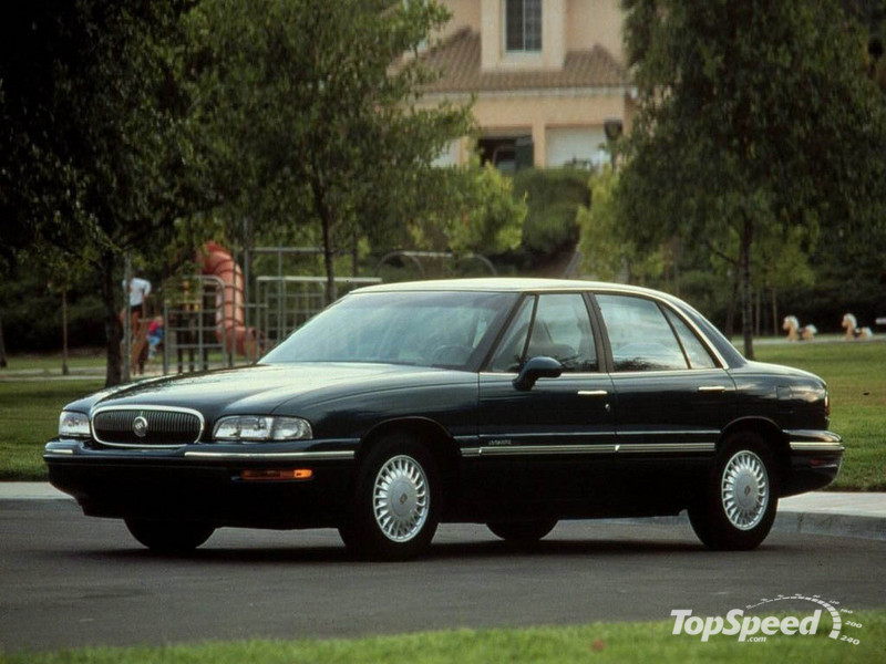 2001 buick lesabre picture 2686 car review top speed. Black Bedroom Furniture Sets. Home Design Ideas
