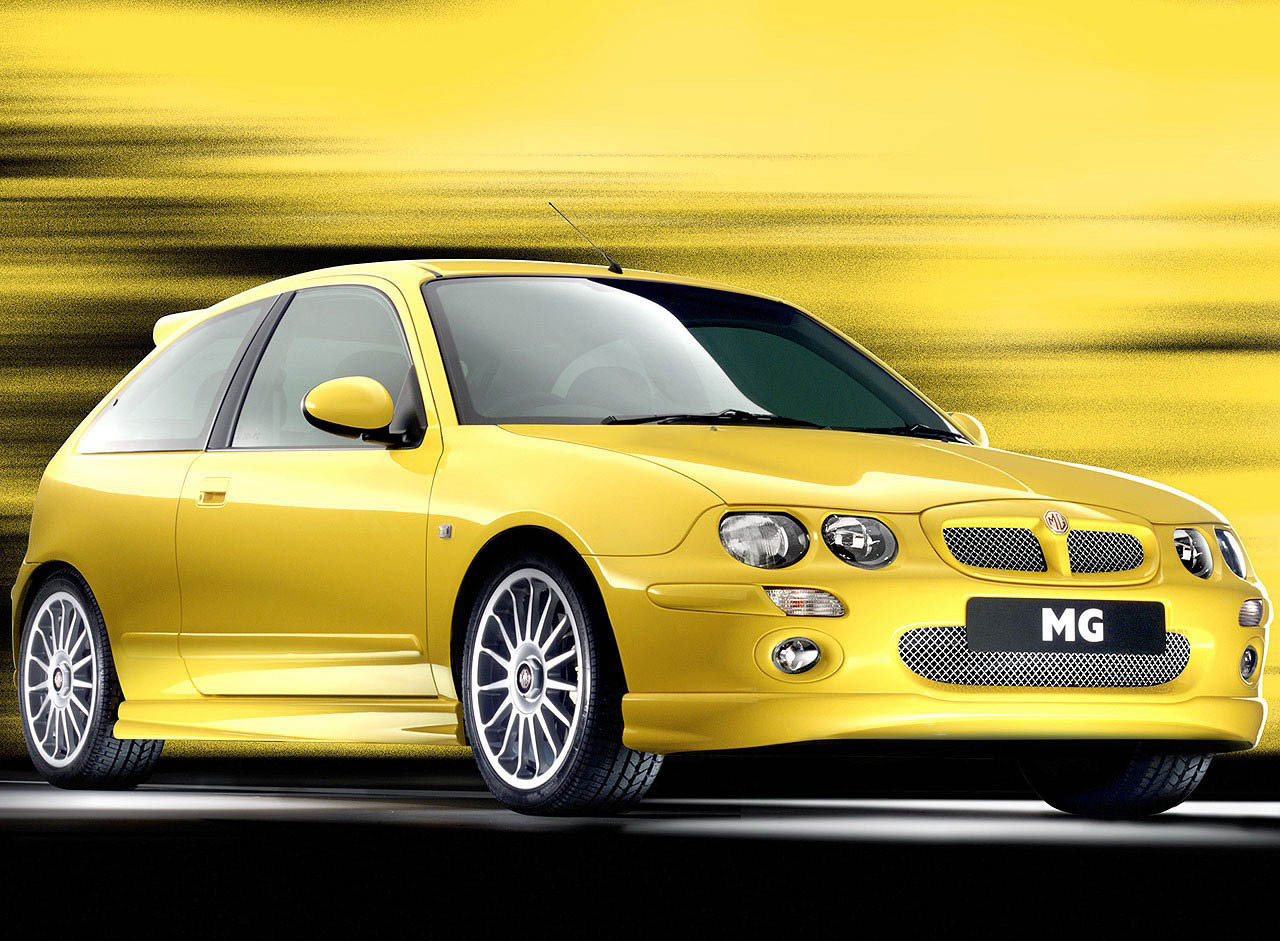 Mg Zr on Automobile Exhaust