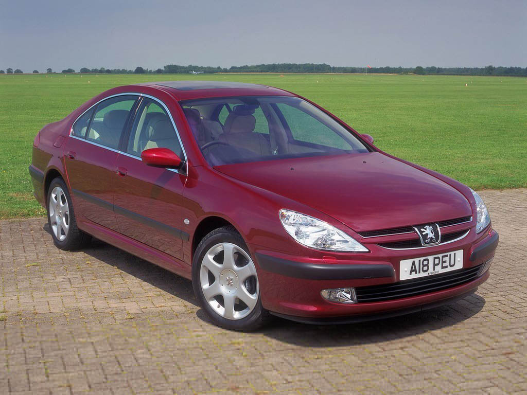 peugeot 607 news and reviews top speed rh topspeed com Peugeot 608 Peugeot 407