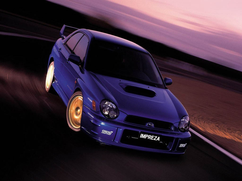 2001 subaru impreza sti top speed. Black Bedroom Furniture Sets. Home Design Ideas